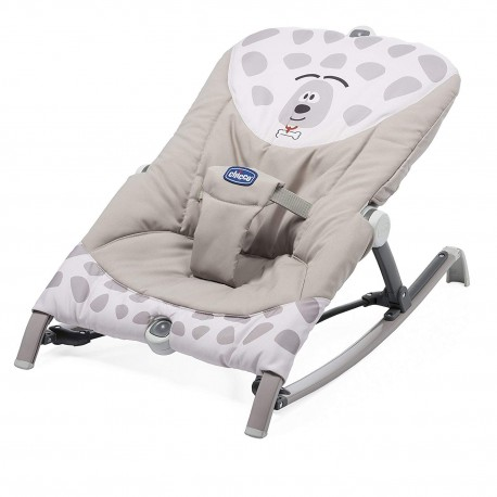 Chicco foldable baby bouncer