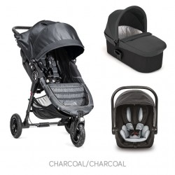 "Baby Jogger ""3 in 1"" Travel System"
