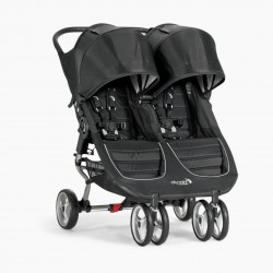 Carro Baby Jogger City Mini Gemelar